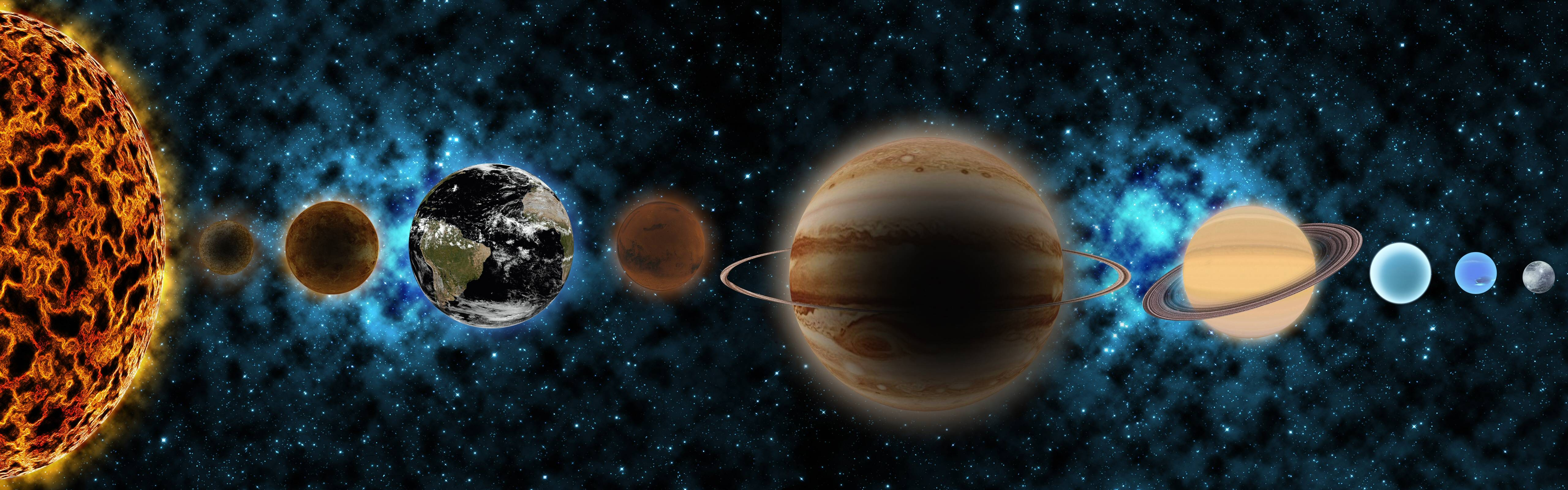 Solar System Wallpaper 36 60128 Images HD Wallpapers| Wallpapers ...