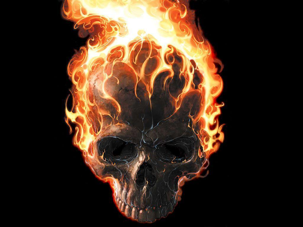 Wallpapers For > Ghost Rider Wallpapers For Windows 7
