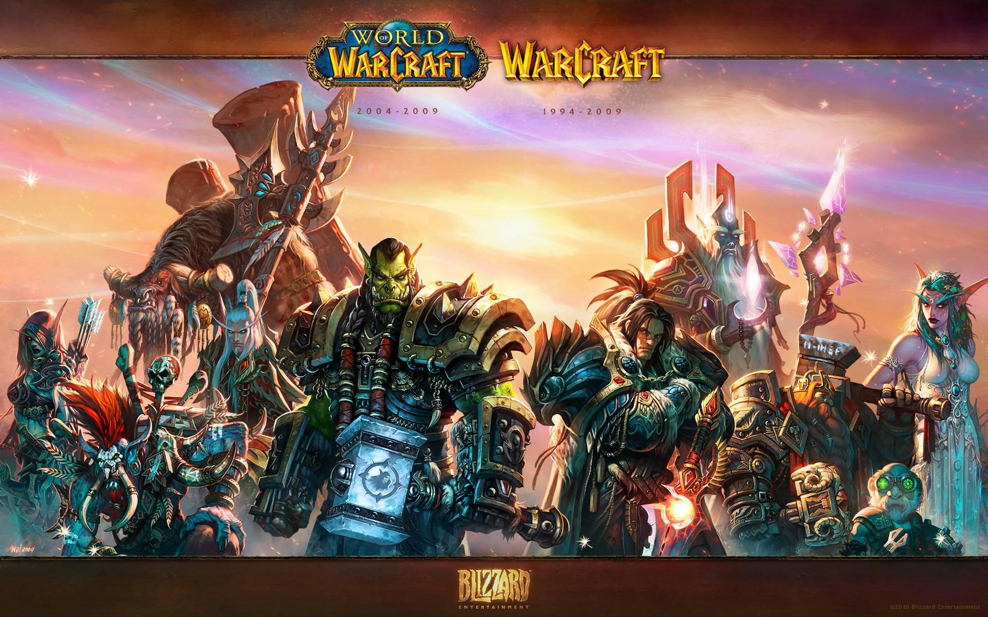 world of warcraft wallpaper – 1920×1200 High Definition Wallpaper ...