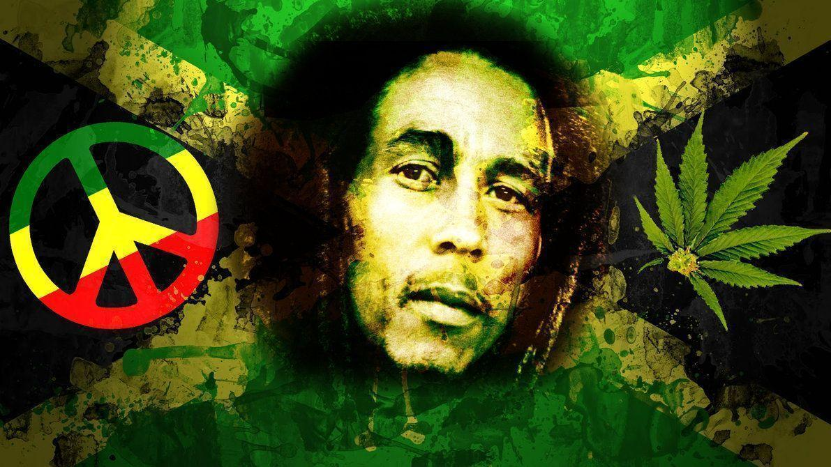 Bob Marley Hd Wallpapers Wallpaper Cave