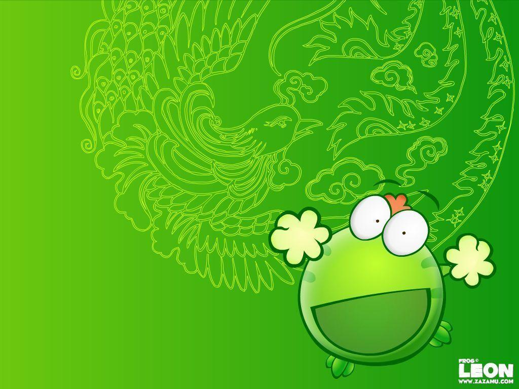 Mung bean frog wallpapers 9172