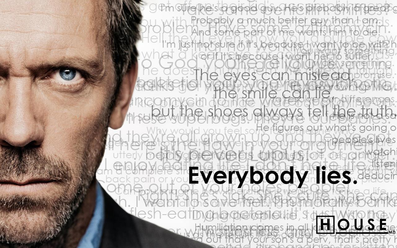 House M.D. Wallpaper by Azzurri107 on DeviantArt