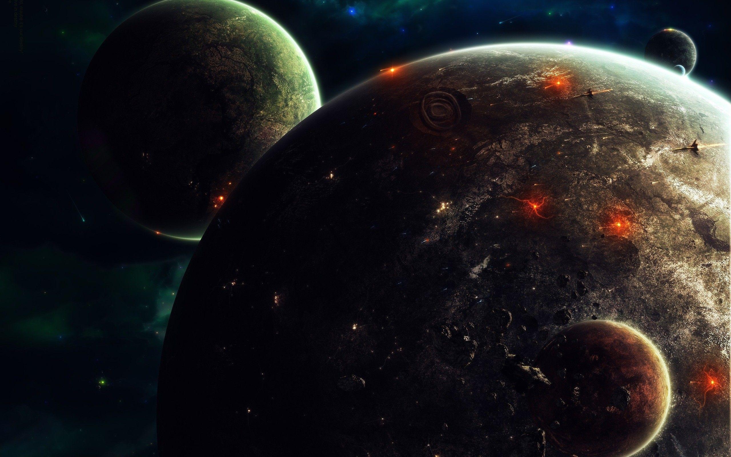 war planets - photo #23