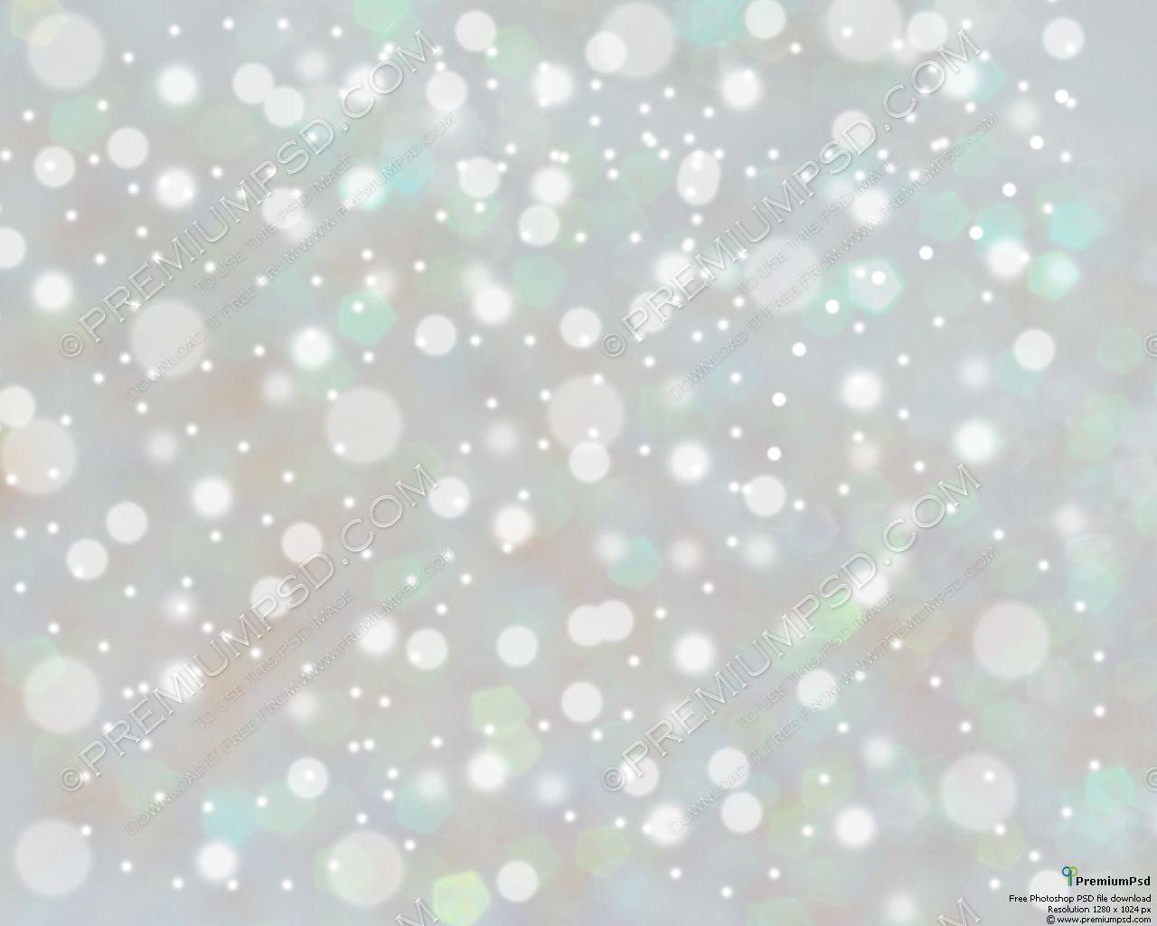 white sparkles background - photo #9