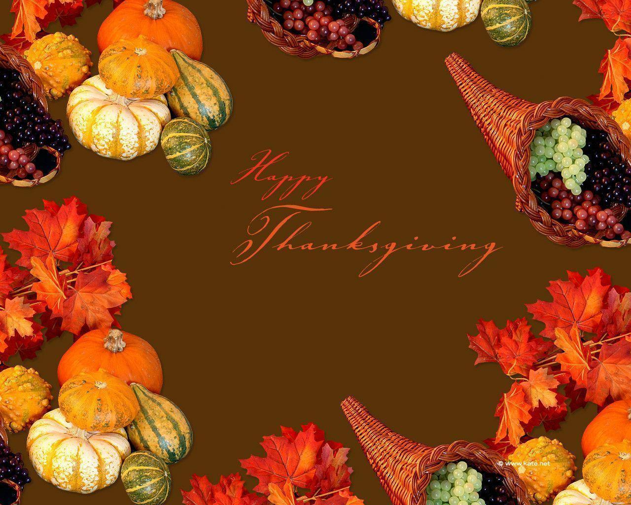 free thanksgiving computer wallpapers wallpaper cave