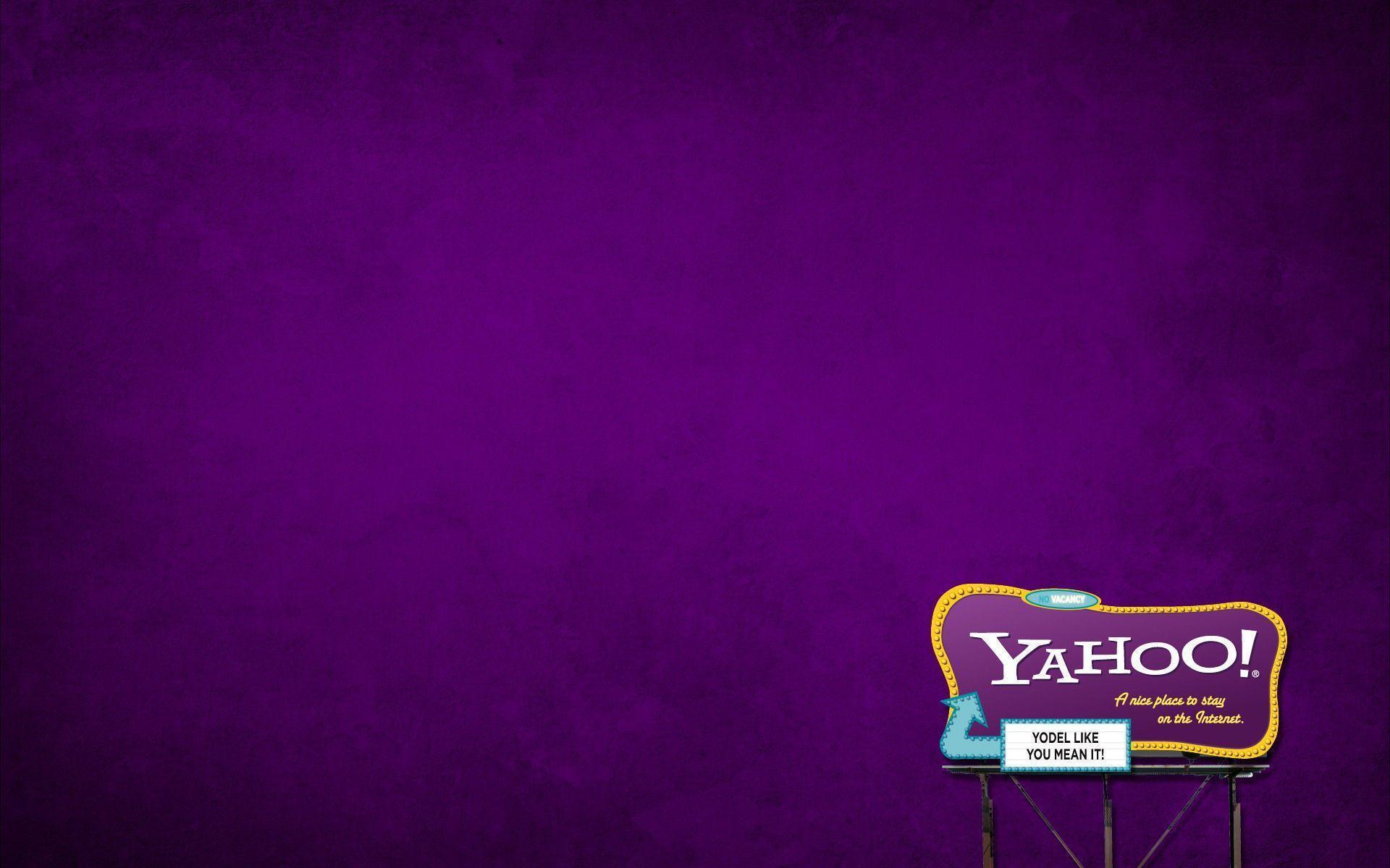 Yahoo Wallpapers - Full HD wallpaper search