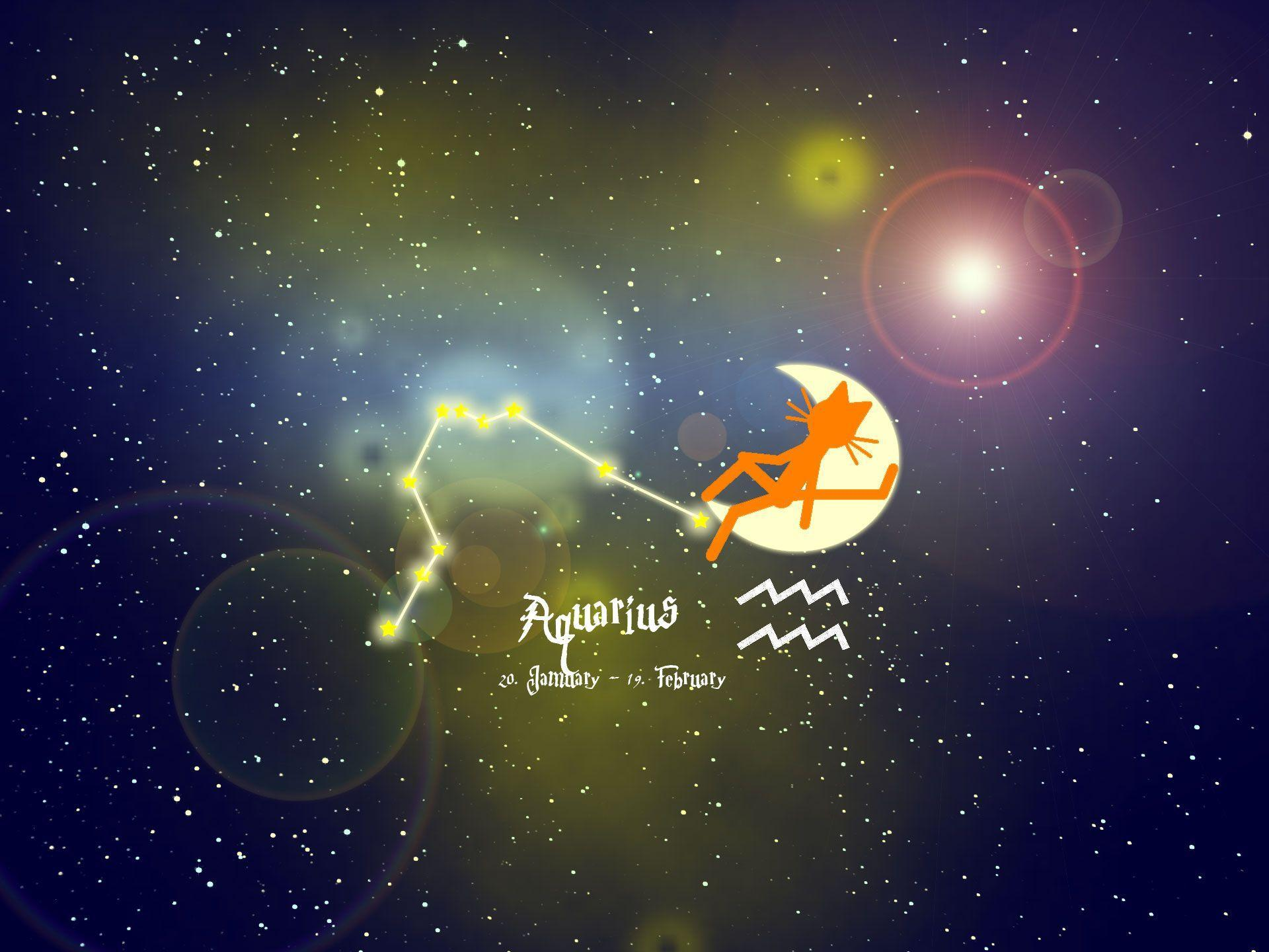 aquarius desktop backgrounds - photo #19