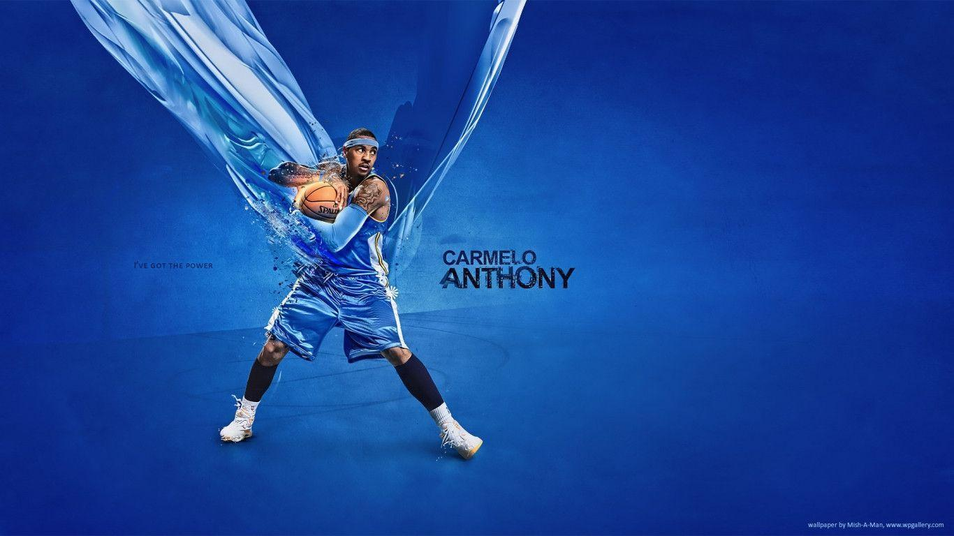 Carmelo Anthony Wallpapers Knicks
