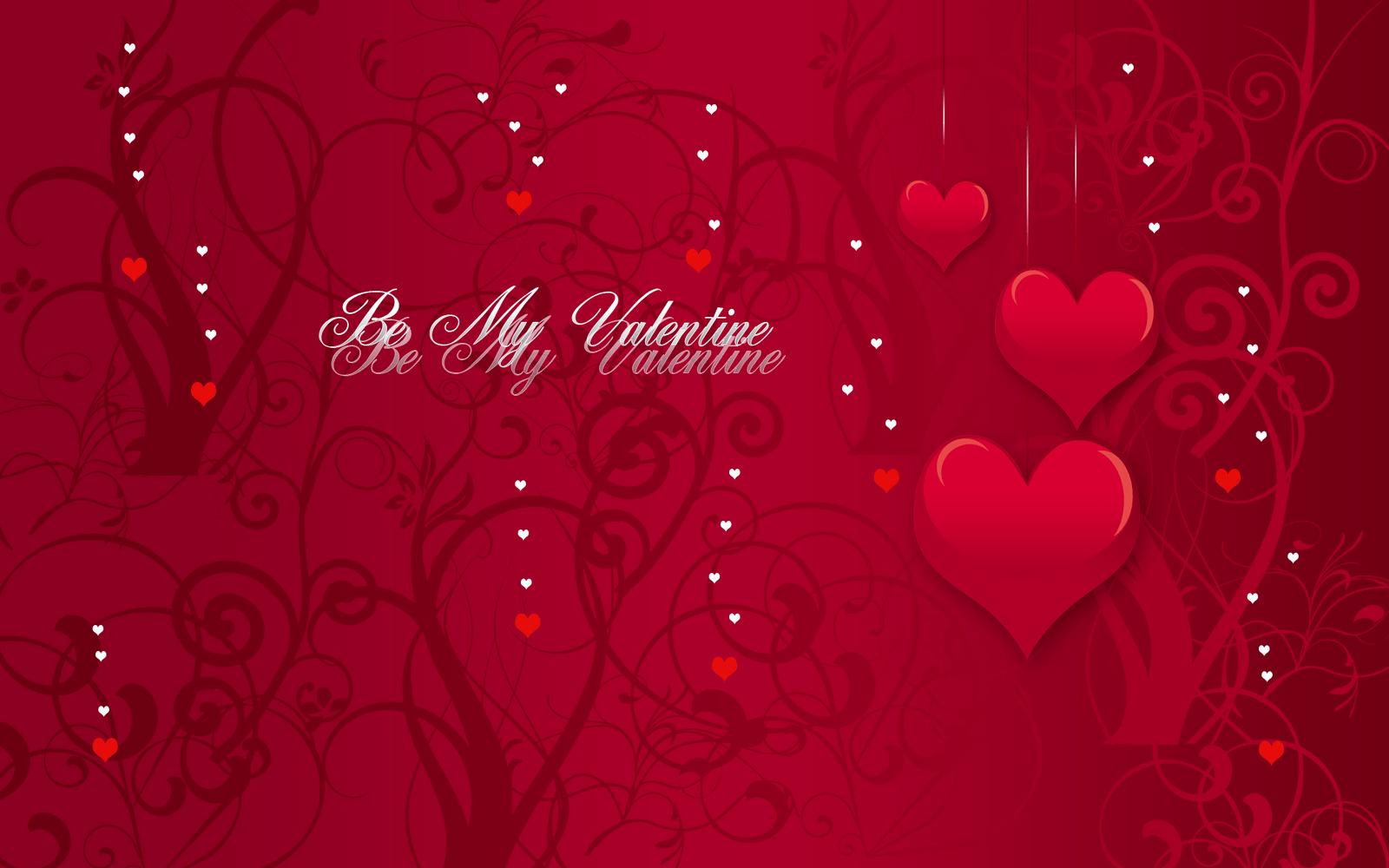 free valentine backgrounds desktop wallpaper cave