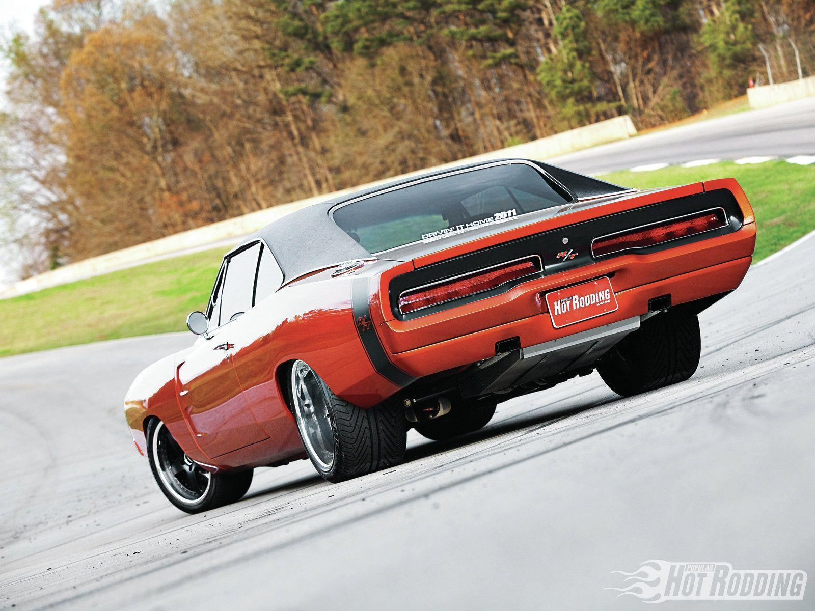 HD Cars Wallpapers: Dodge Charger