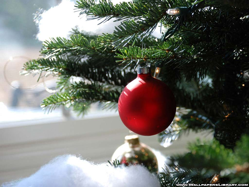 Xmas Stuff For > Christmas Ornaments Wallpapers