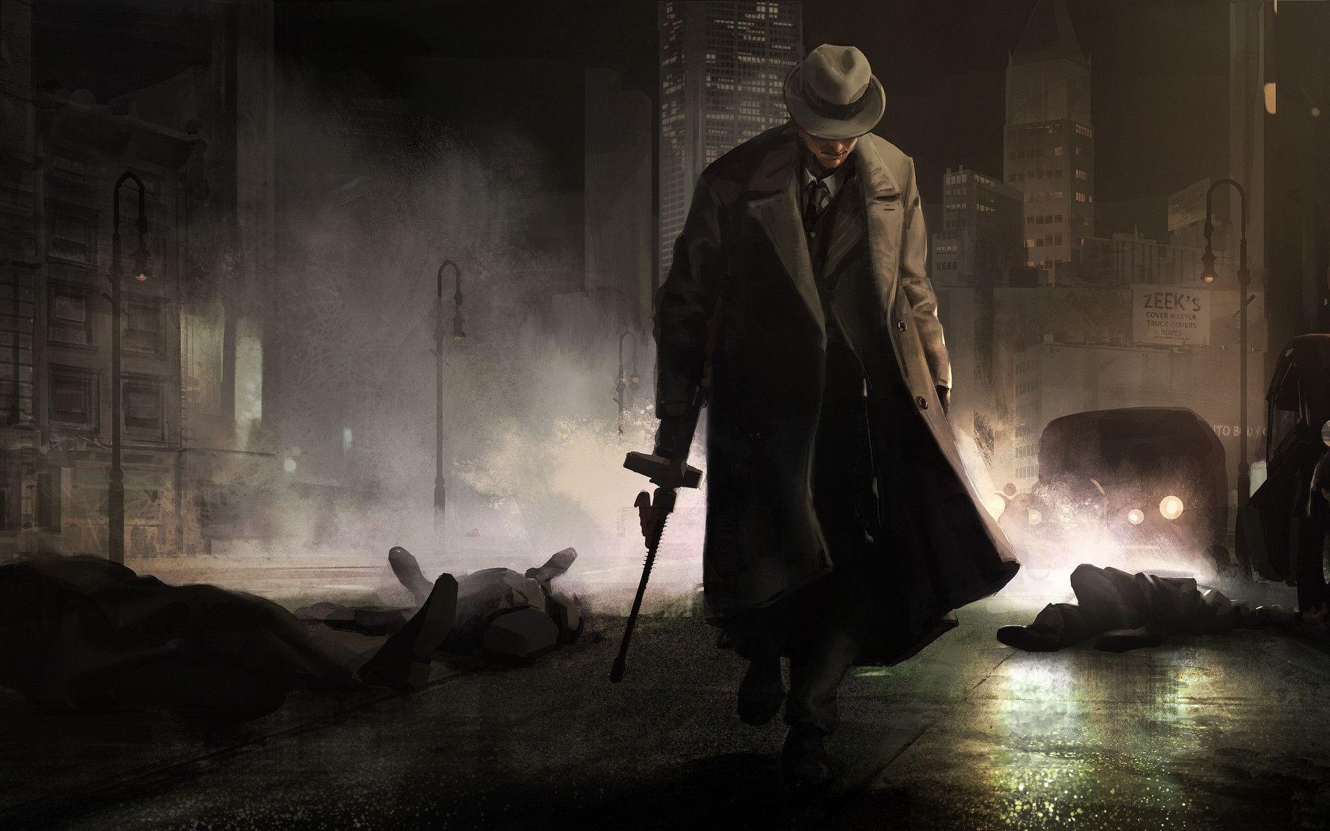 The Godfather Wallpapers - Full HD wallpaper search