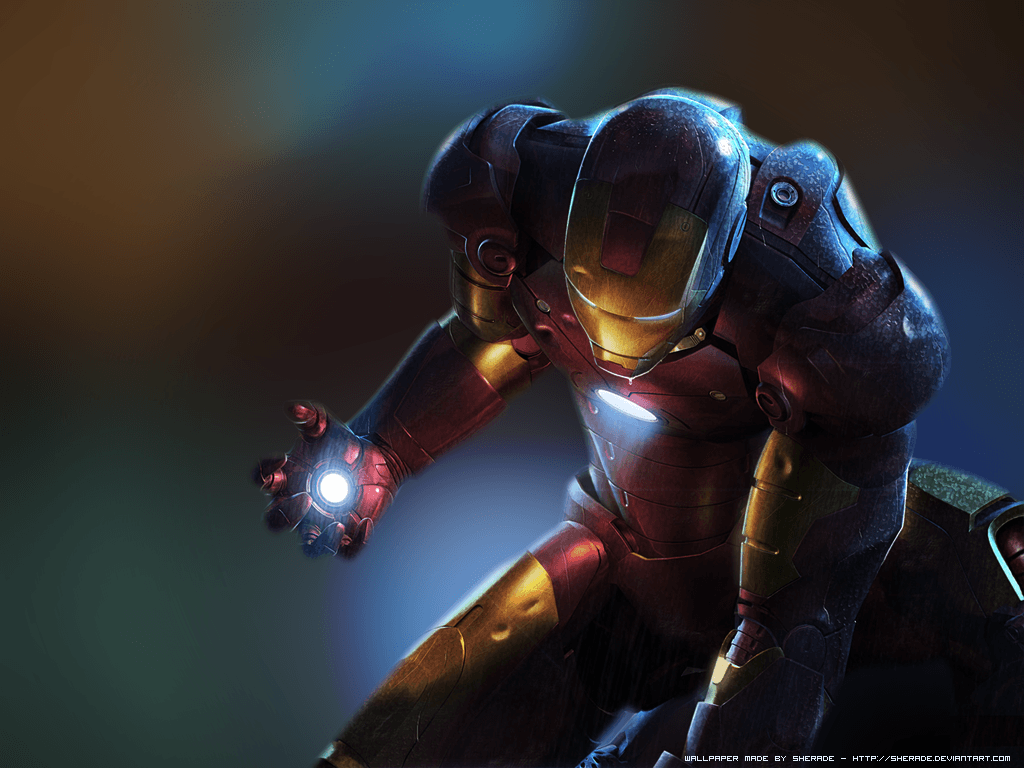 Ironman Wallpapers - Wallpaper Cave
