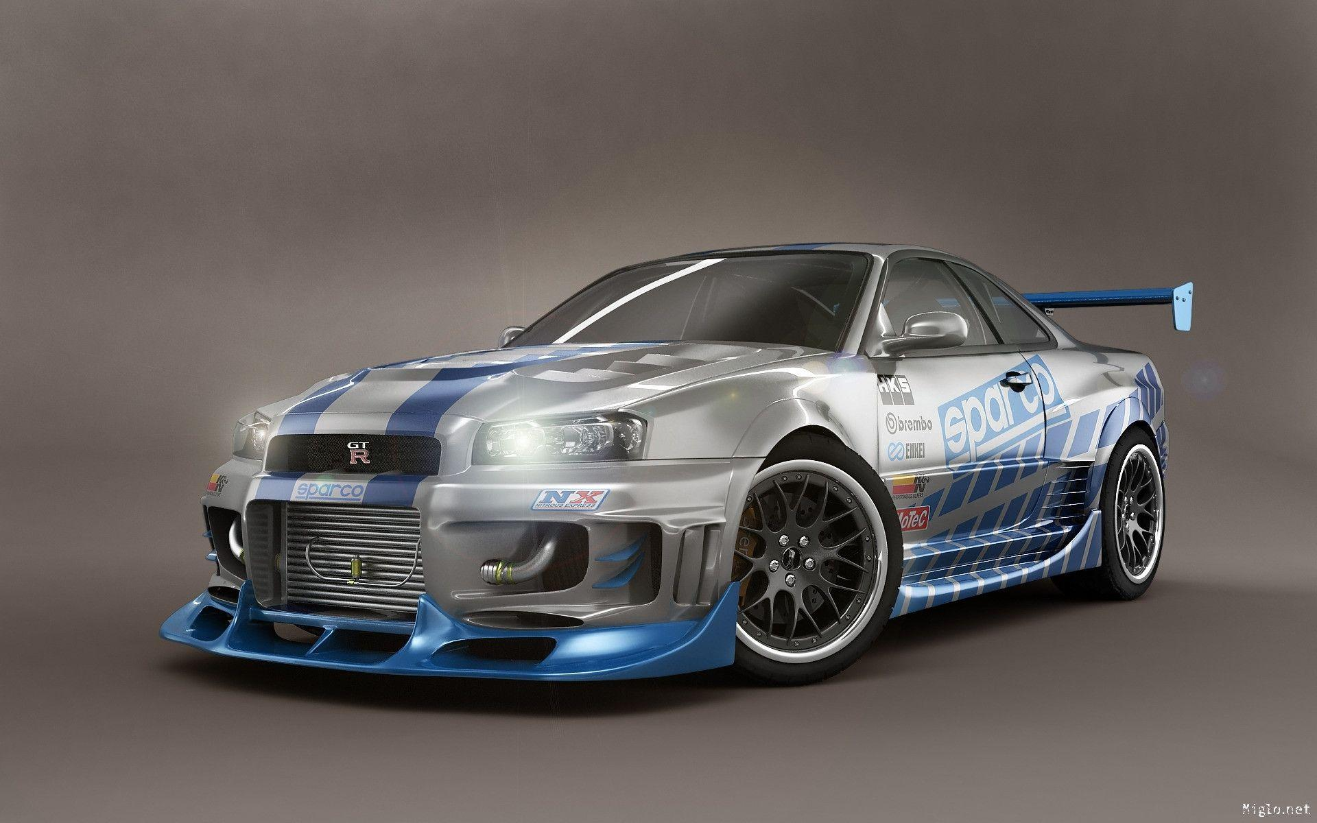 nissan skyline gtr wallpapers - wallpaper cave