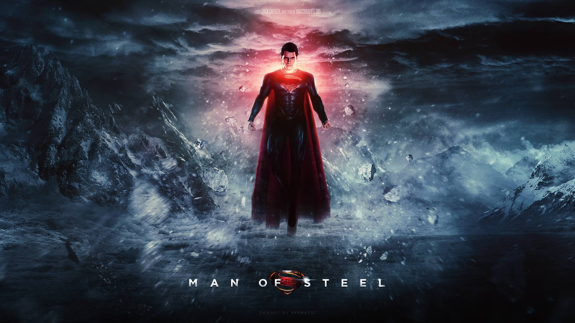 Man Of Steel Desktop Backgrounds - Wallpaper Cave