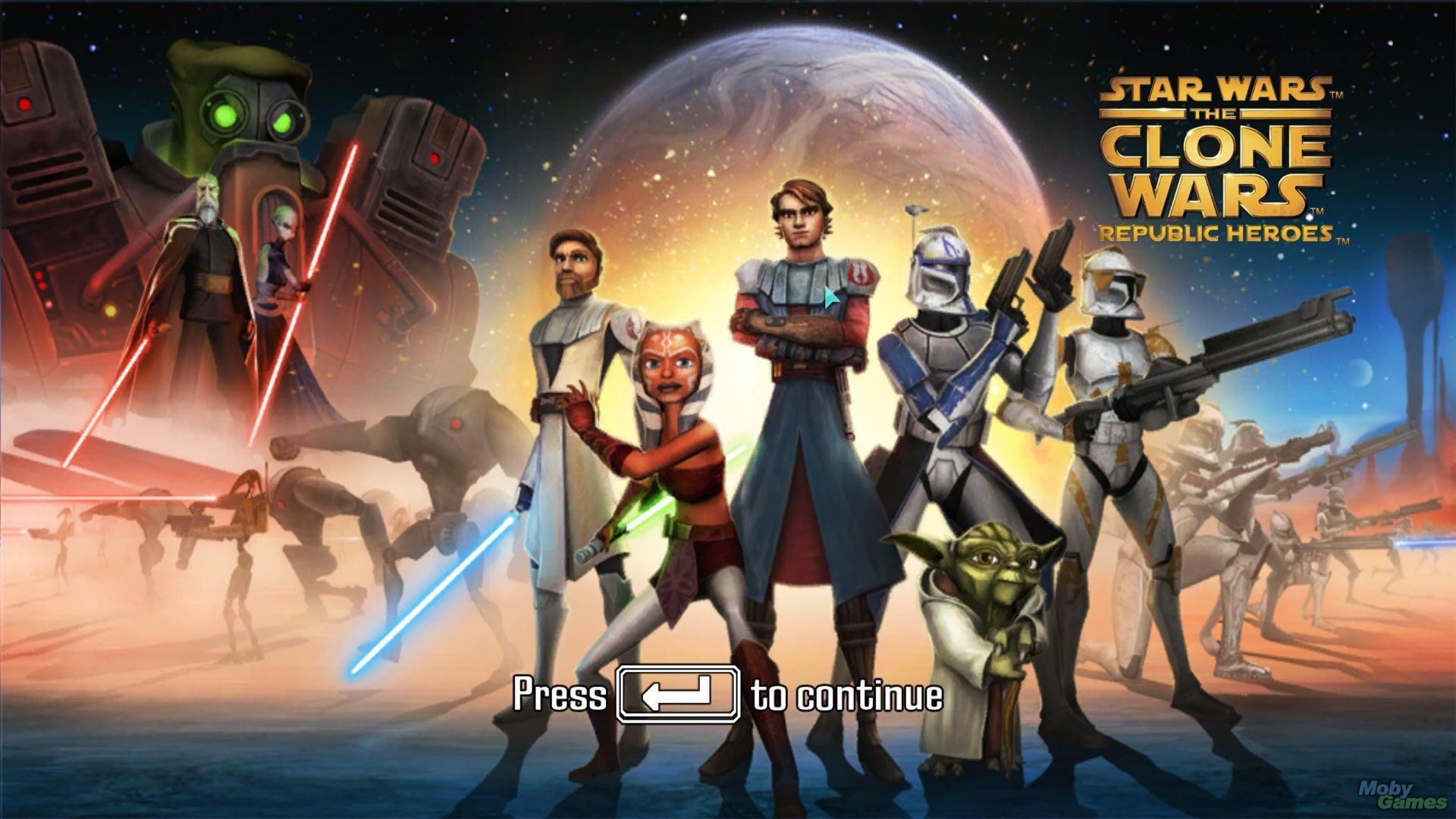 star wars clone wars wallpapers - wallpaper cave