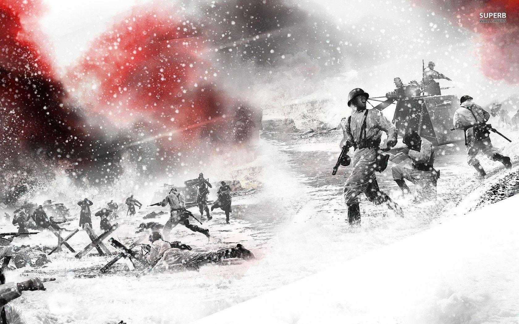 Company of heroes 2 wallpapers wallpaper cave for Wallpaper companies