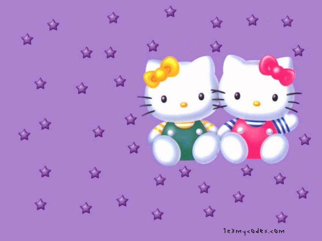 hello kitty wallpaper free - photo #27