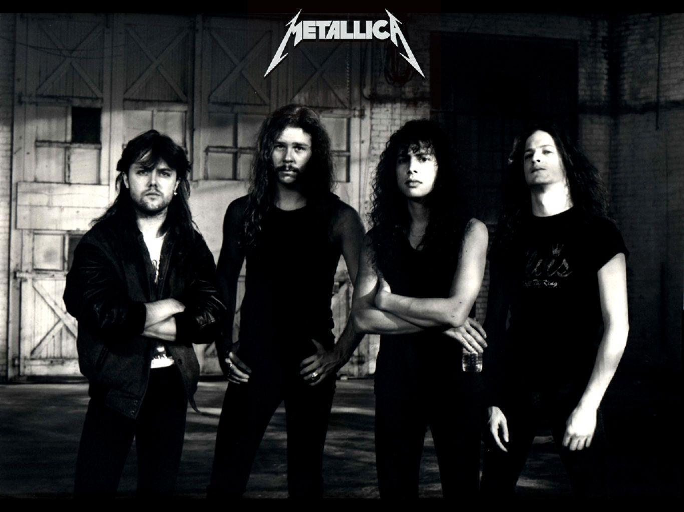 71 Metallica Wallpapers
