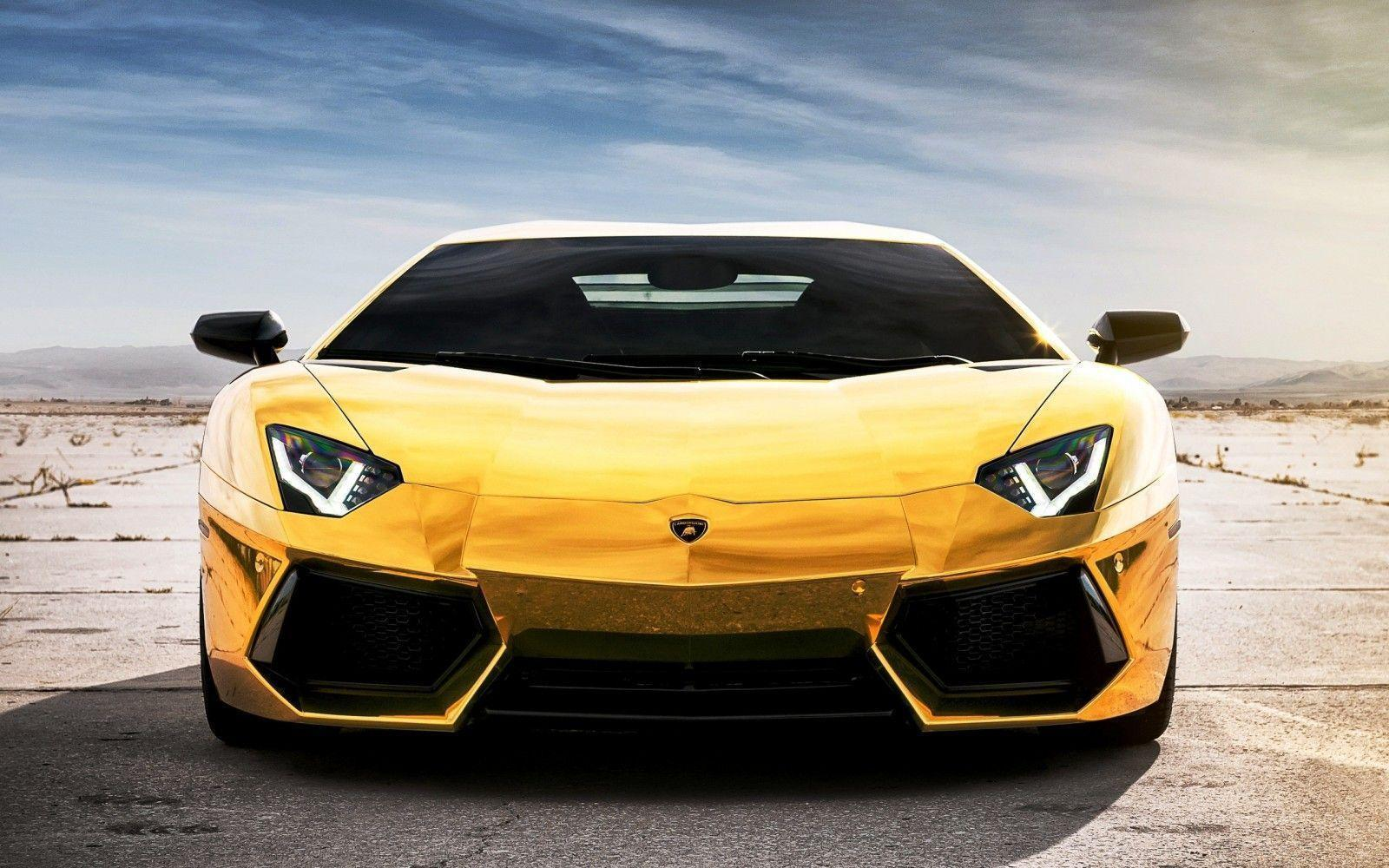 Lamborghini HD Wallpapers Sport Cars | HD Wallpapers Source