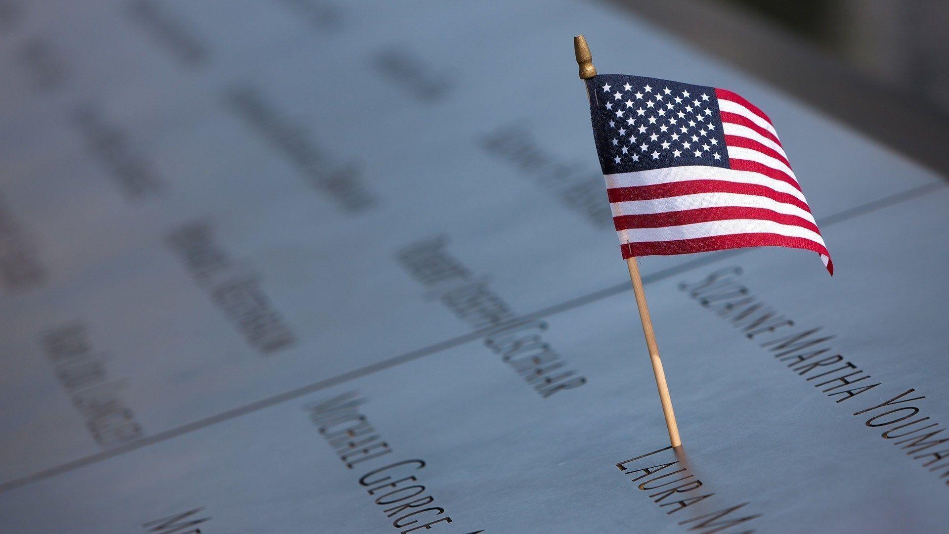 Flag USA Close-Up HD Wallpaper - ZoomWalls