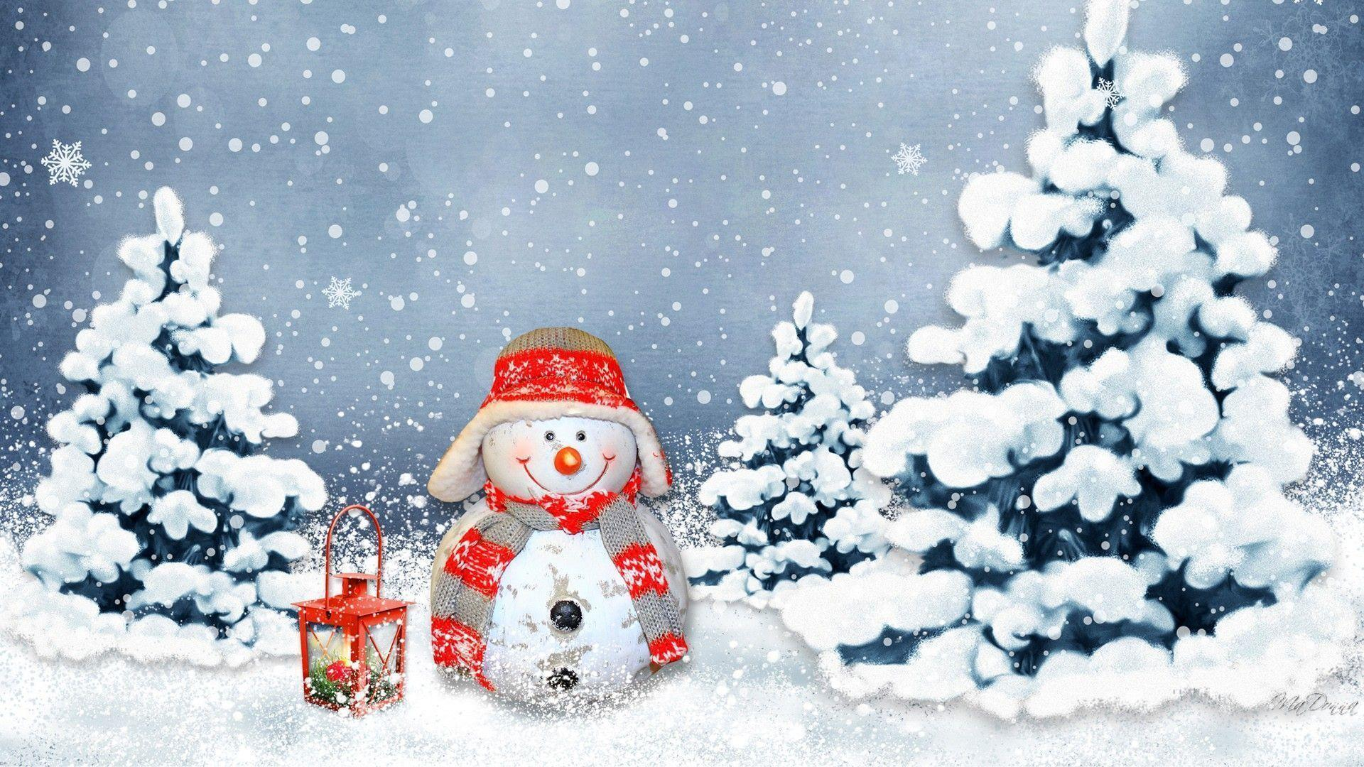 tag snowman desktop wallpapers - photo #10