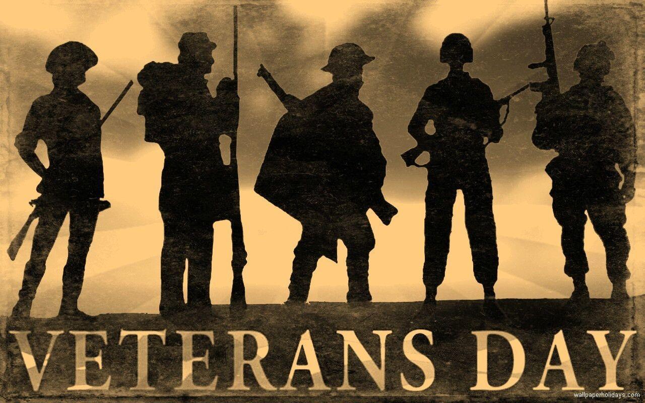 veterans day - Wallpaper Holidays