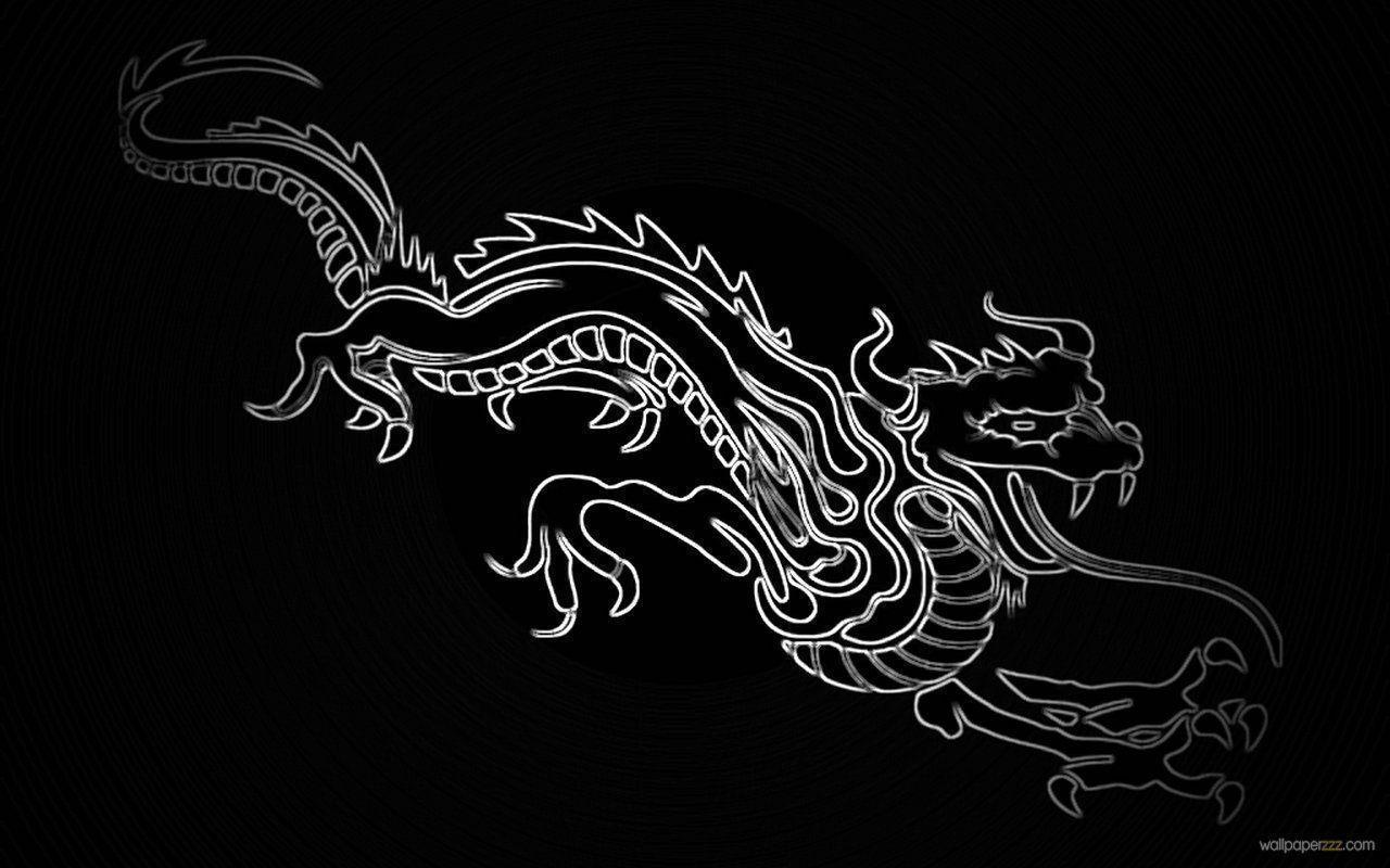 Wallpapers For Dark Dragon Wallpaper Widescreen