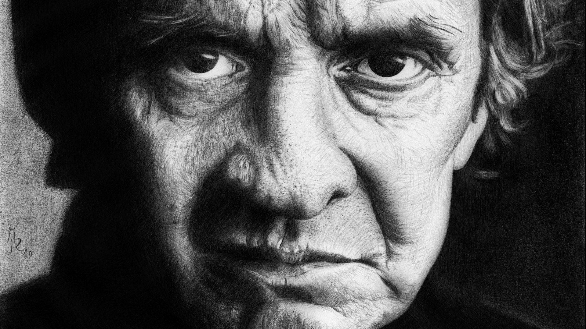 Images For > Young Johnny Cash Wallpaper