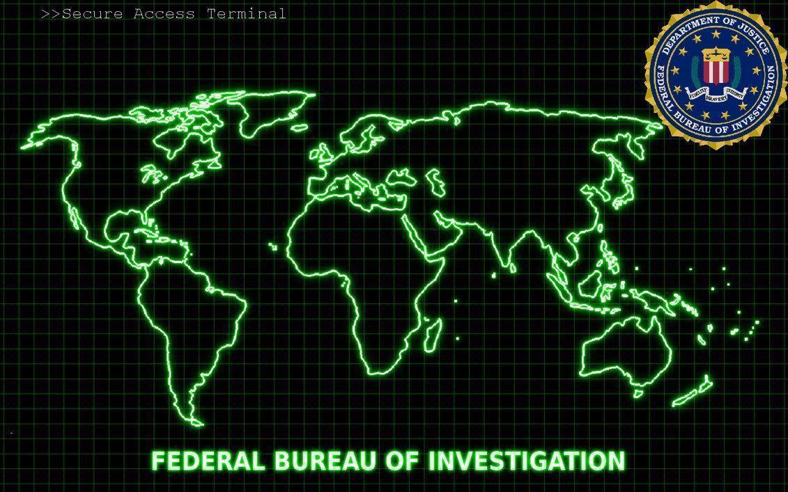 FBI Wallpaper by TheFurryParamedic on DeviantArt