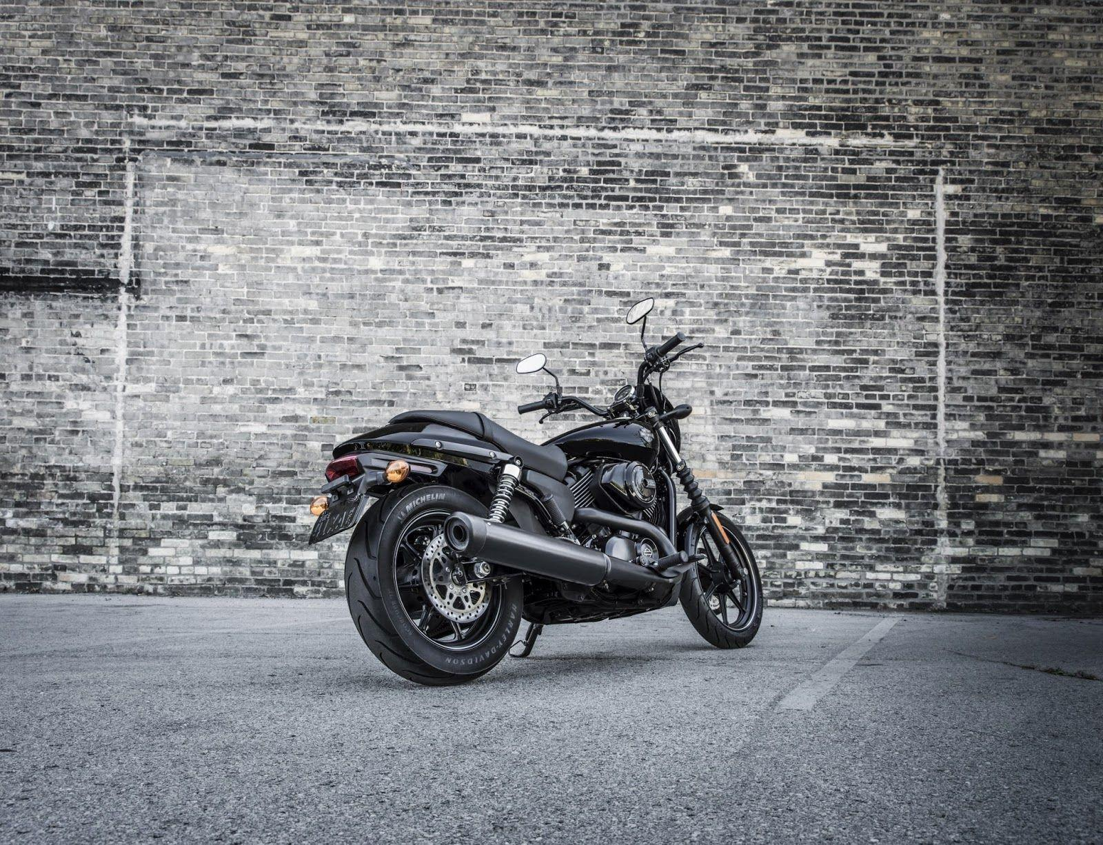 Harley sport 750 | Free Desk Wallpapers