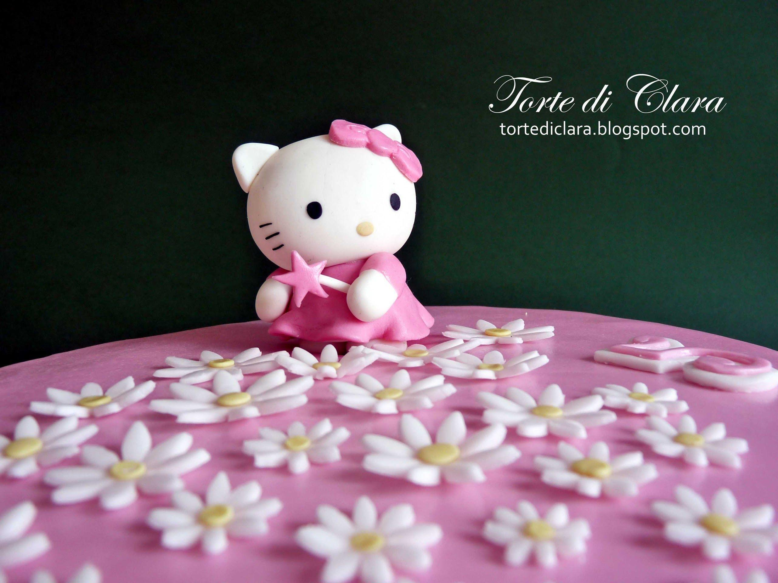 Pictures Of Hello Kitty Wallpapers - Wallpaper Cave