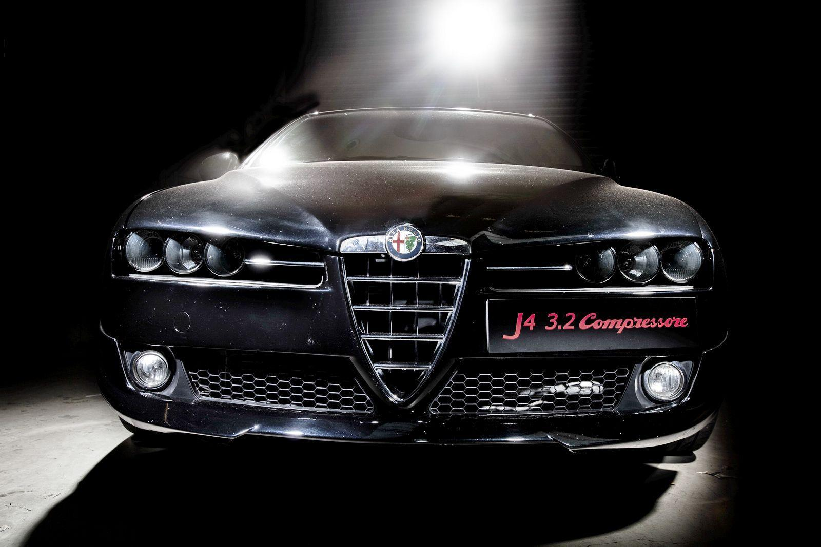 autodelta alfa romeo car wallpapers 1080p