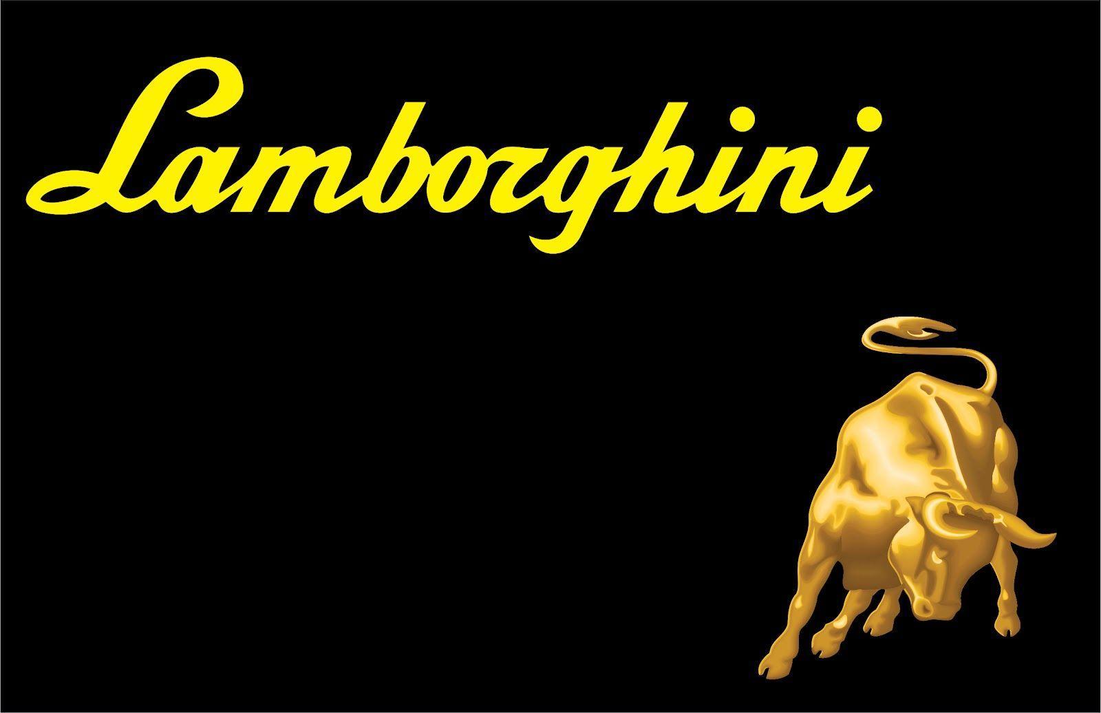 Lamborghini Logo Wallpapers - Wallpaper Cave