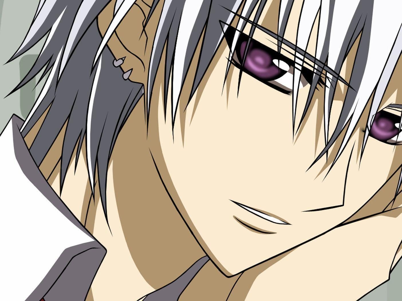 vampire knight wallpaper - photo #39