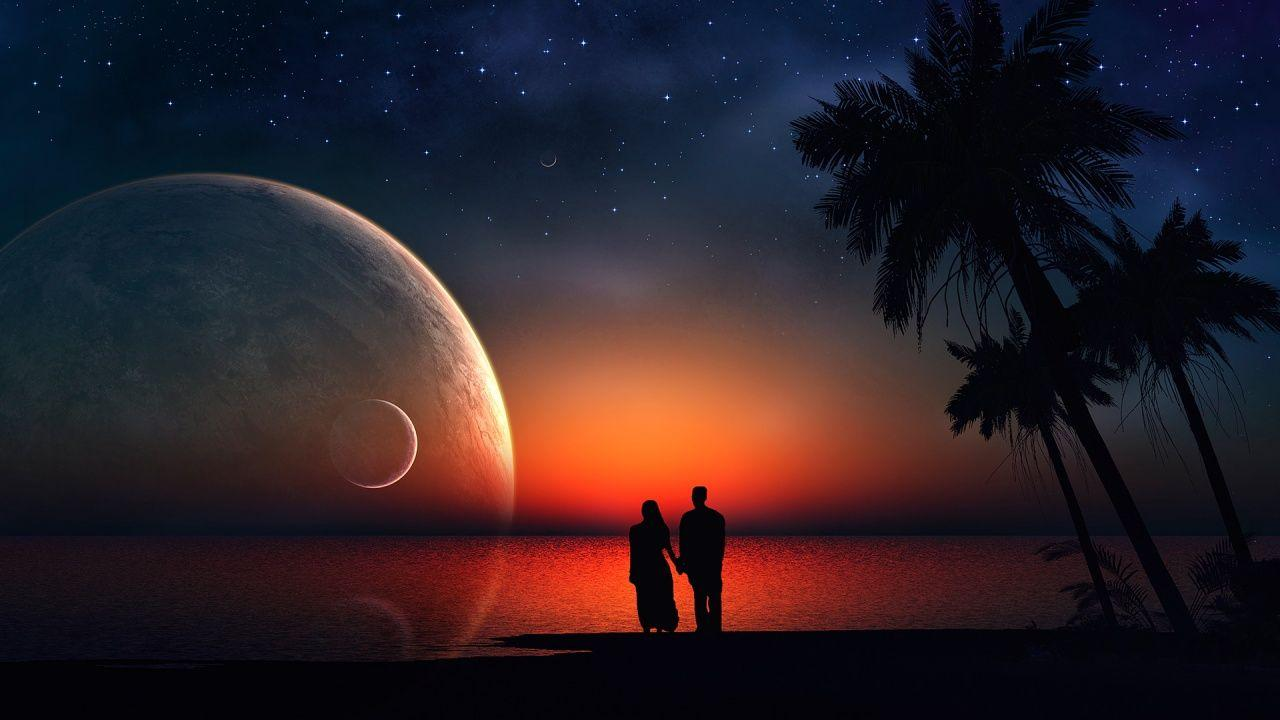 Lovers Dream Wallpapers | HD Wallpapers