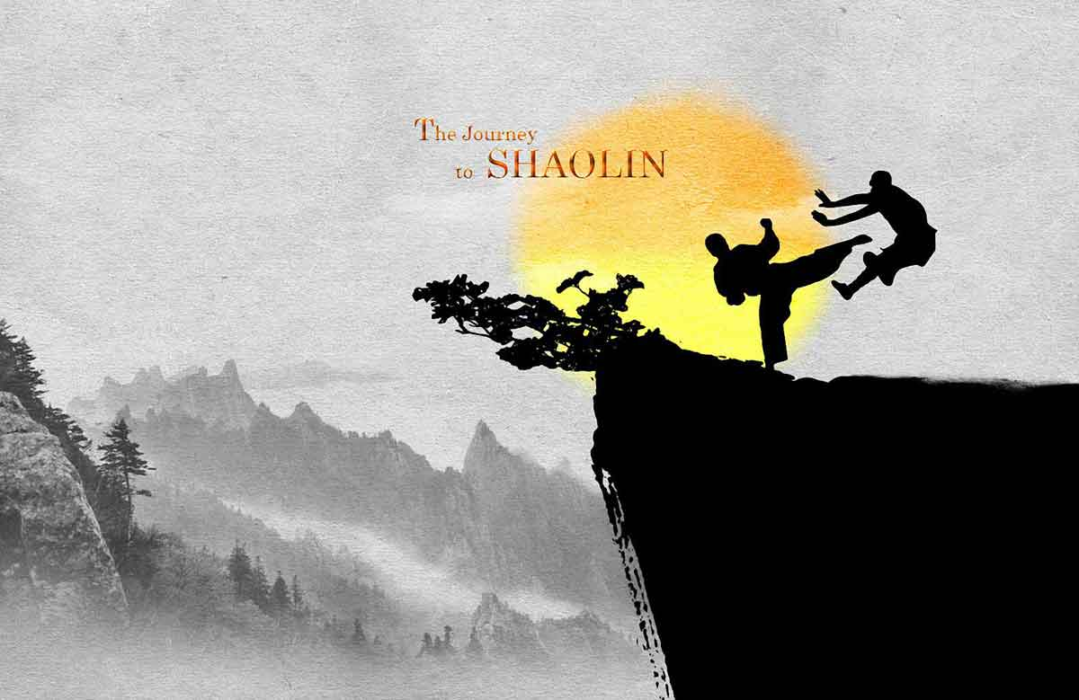 Shaolin Wallpapers - Wallpaper Cave
