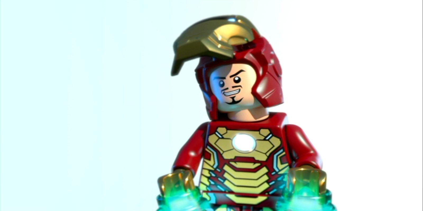 lego marvel wallpaper for desktop - photo #1