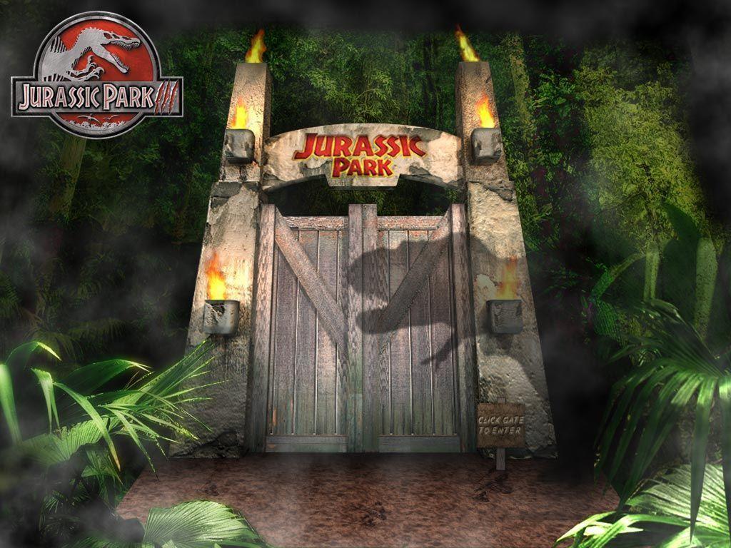 Jurassic Park Raptor wallpaper by TabbyKat on DeviantArt
