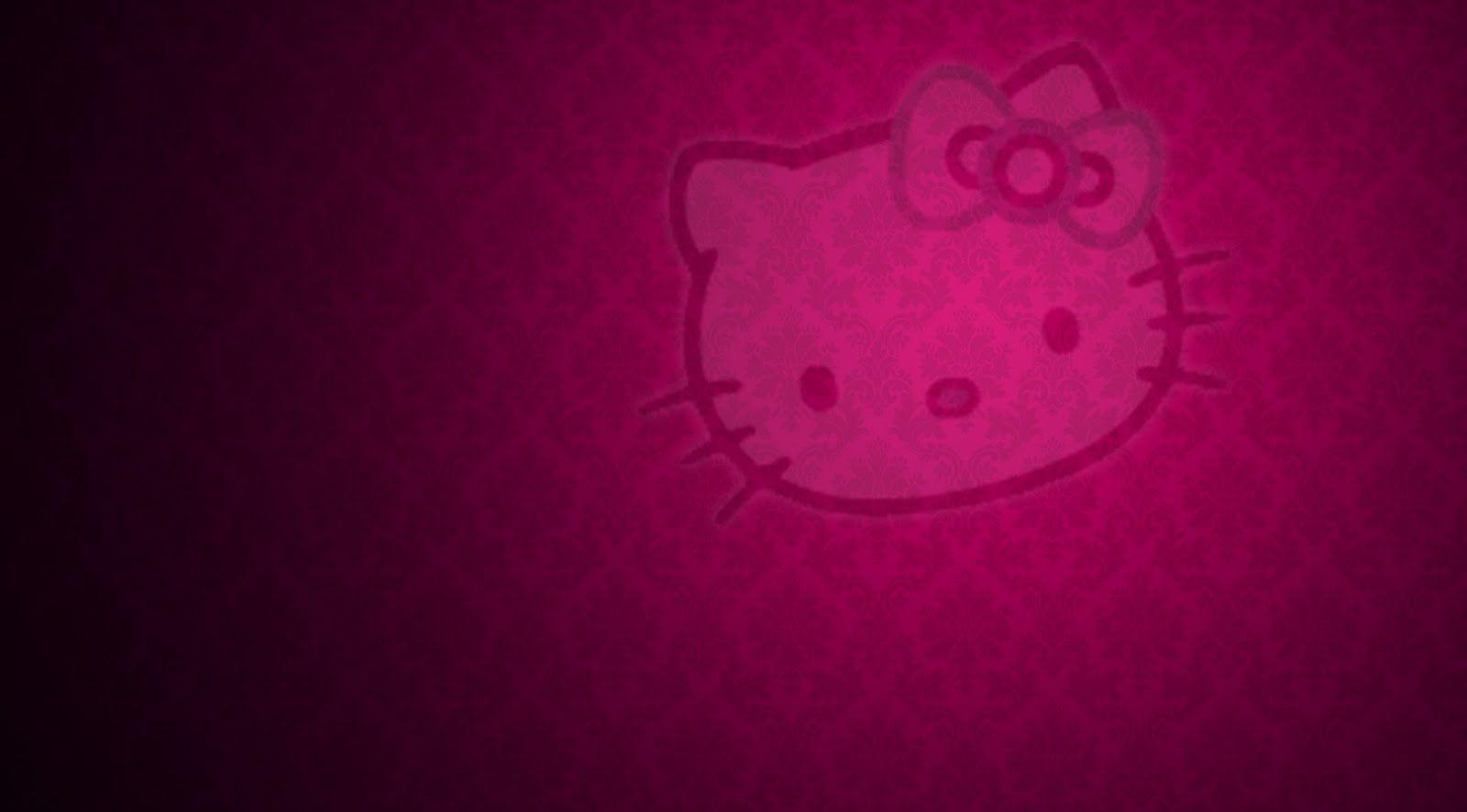 free hello kitty wallpapers desktop wallpaper cave