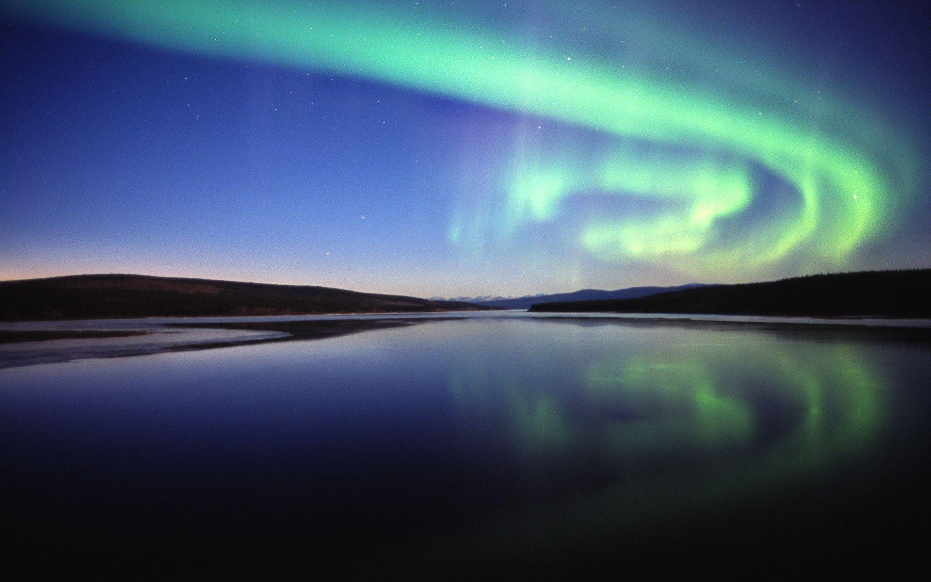 Northern Lights Backgrounds Picture 30772 High Resolution