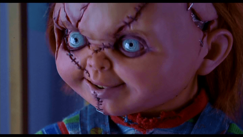 bride of chucky wallpapers wallpaper cave
