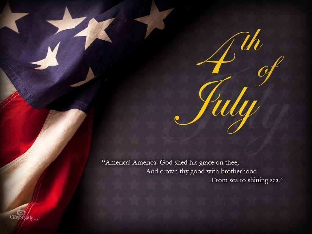 4th Of July Backgrounds