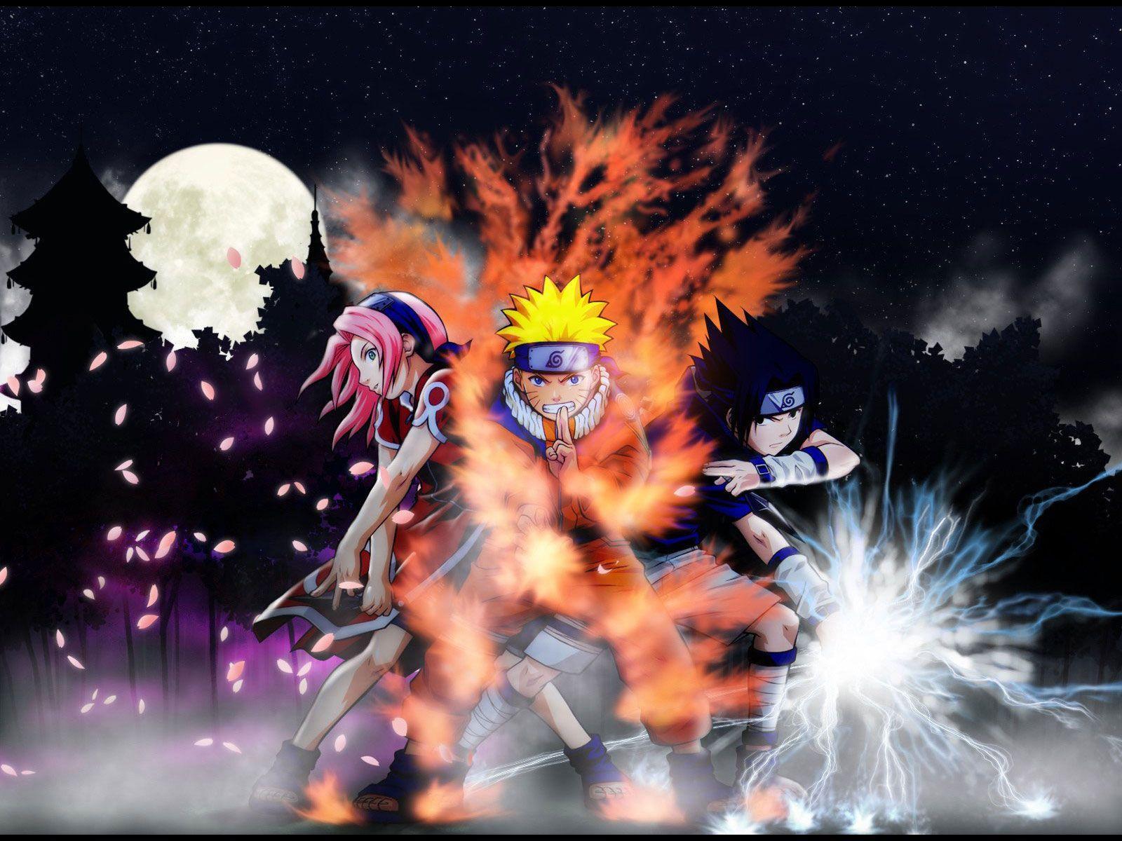 Anime Backgrounds 54 Desktop Background