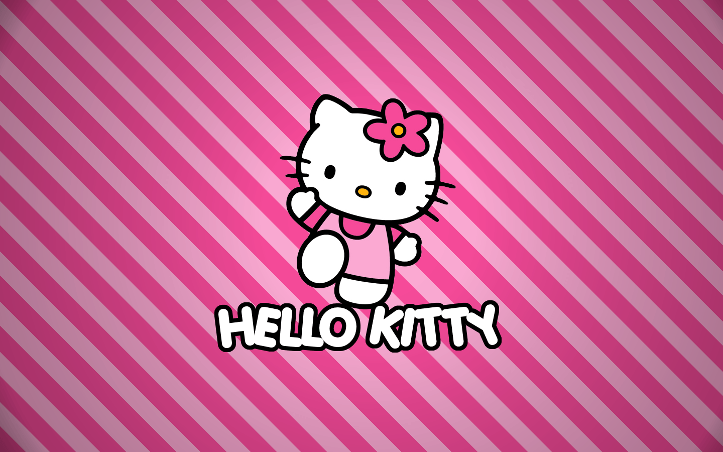 hello kitty hd wallpapers wallpaper cave