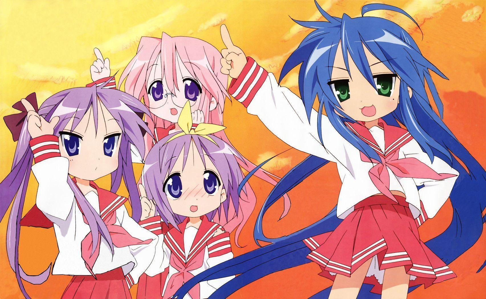 Lucky Star Backgrounds - Wallpaper Cave