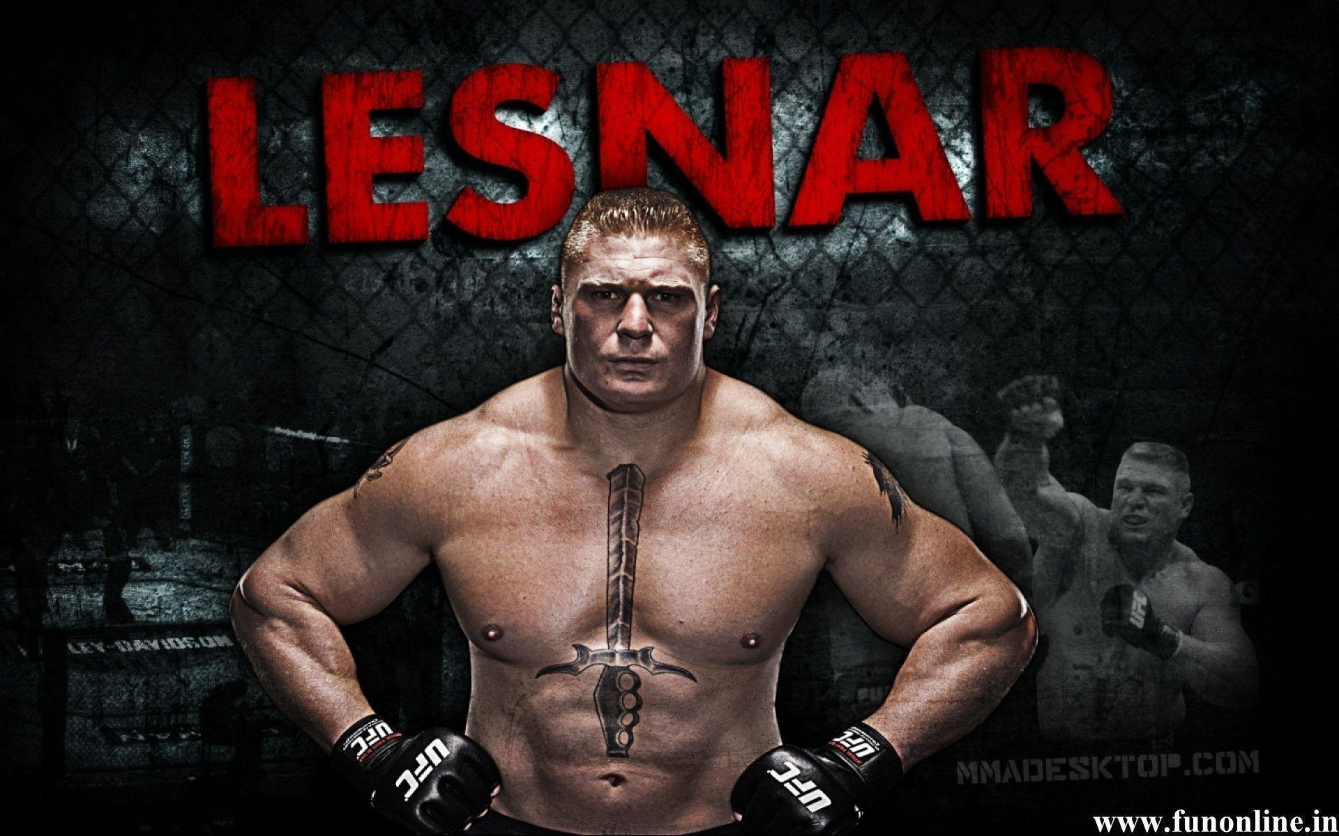 brock lesnar wallpapers 2014