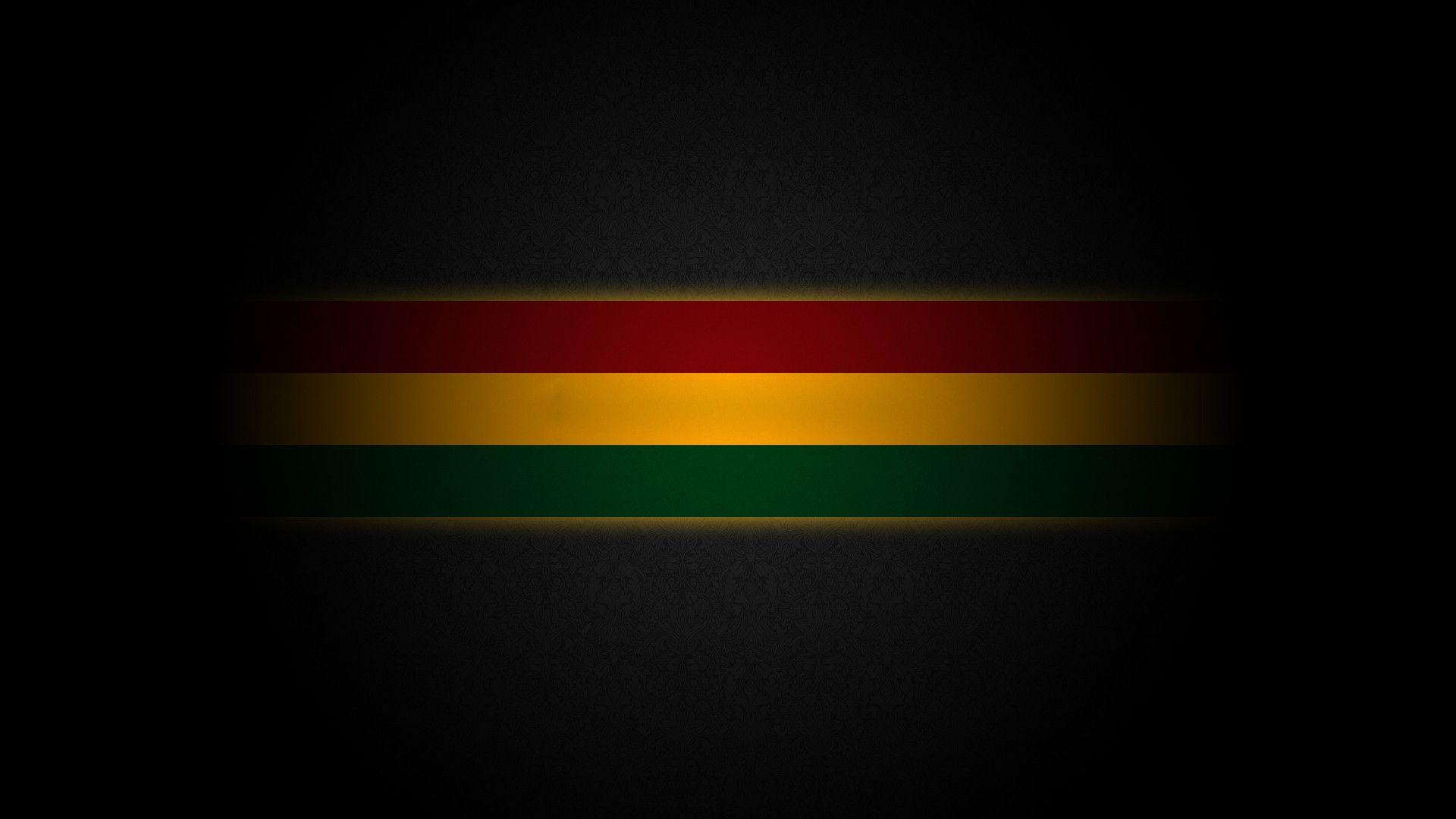 rasta colors backgrounds hd - photo #3