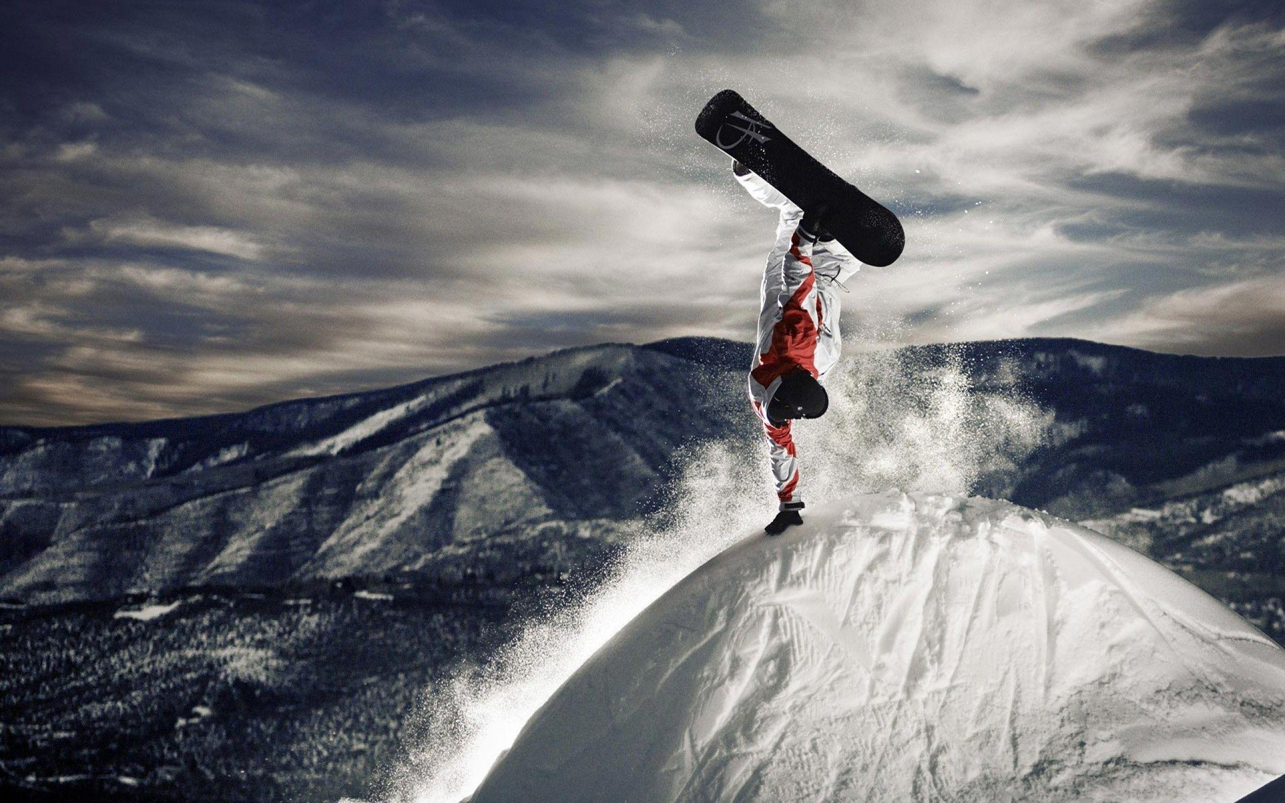 snowboard outdoor wallpaper desktop - photo #24