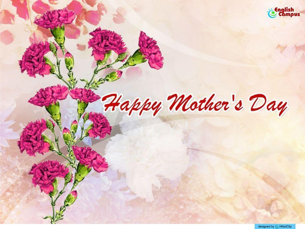 Wallpaper Of Happy Mothers Day: Mother S Day Wallpapers